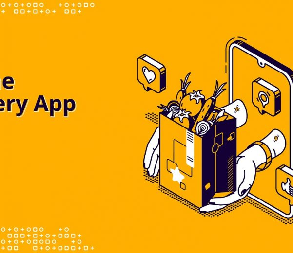Grocery Shopping List App Development: Everything You Need To Know