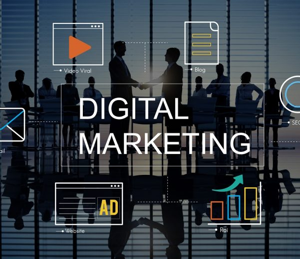 hire the best Digital Marketing Agency in India