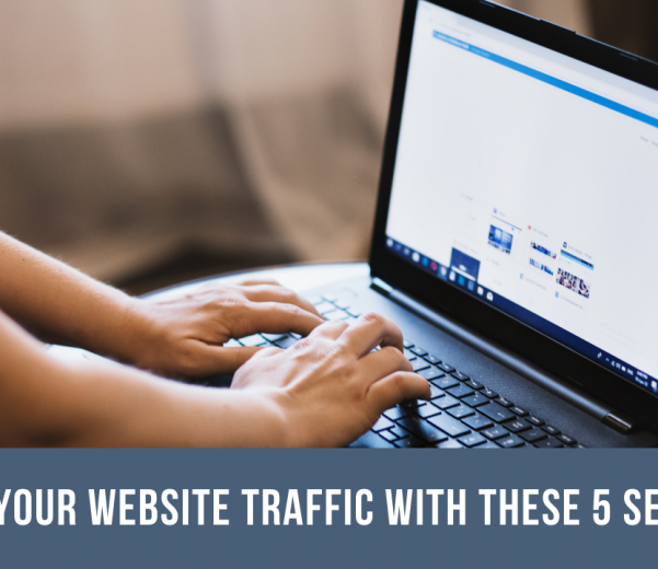 Check Your Website Traffic with These 5 SEO Tools