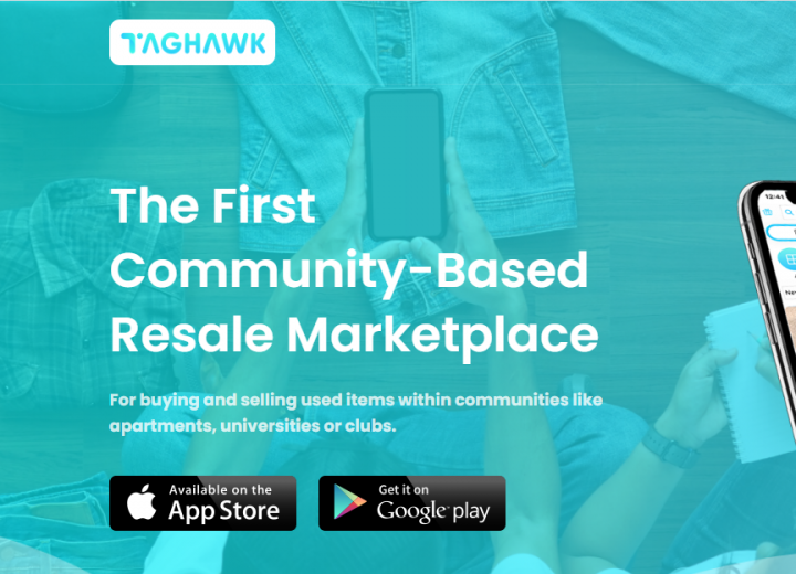 TagHawk - Buy. Sell. Faster.